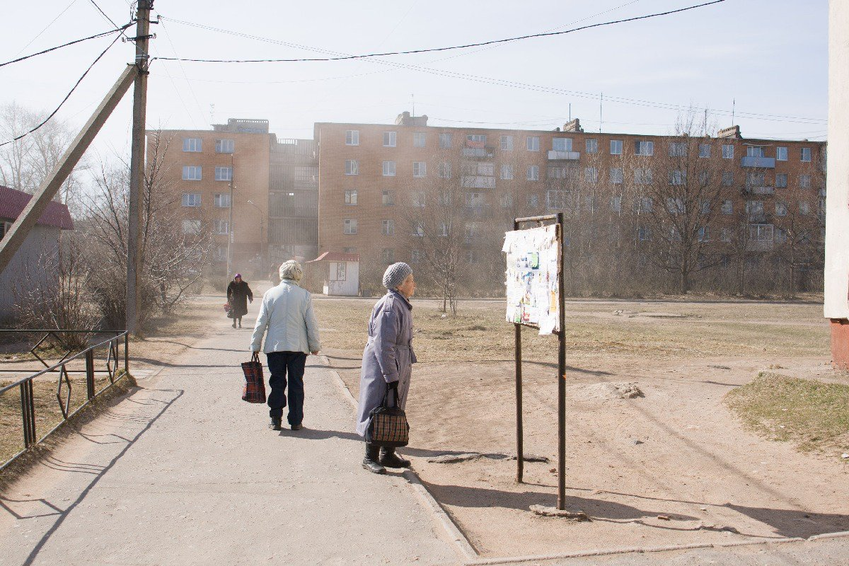 Сексшоп в городе сясьстрой ленинградская область 21 фотография