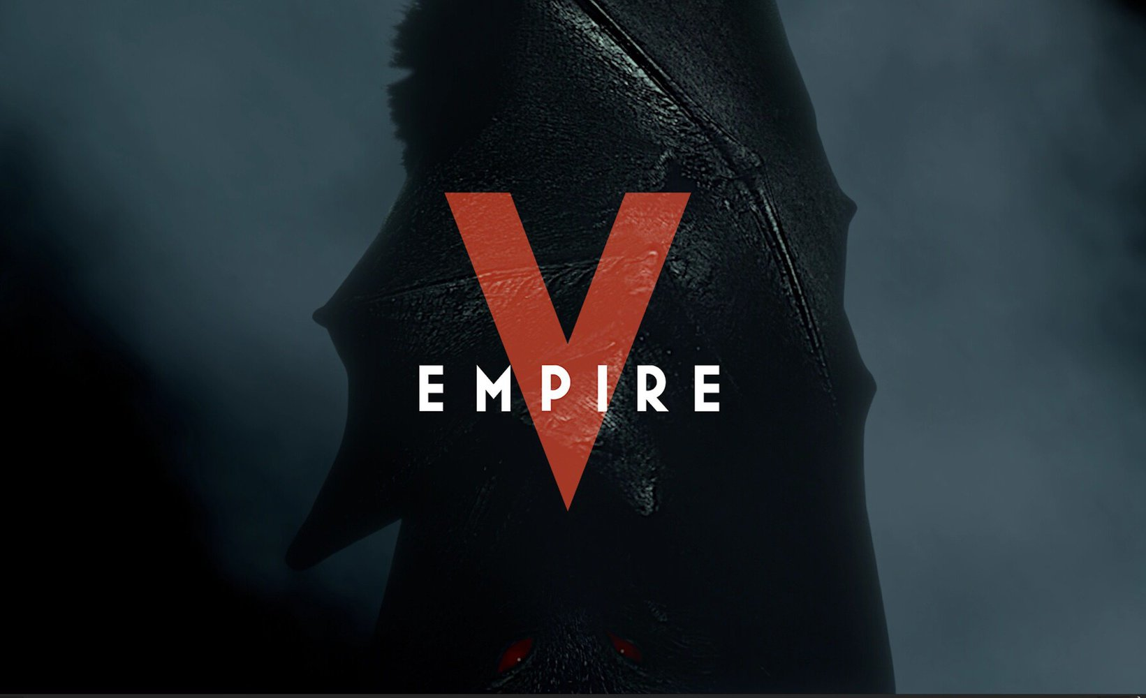 Гинзбург снимет Empire V