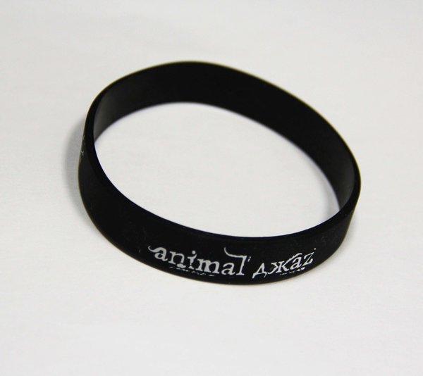 Animal Джаz: браслет «Хранитель весны» (черный)