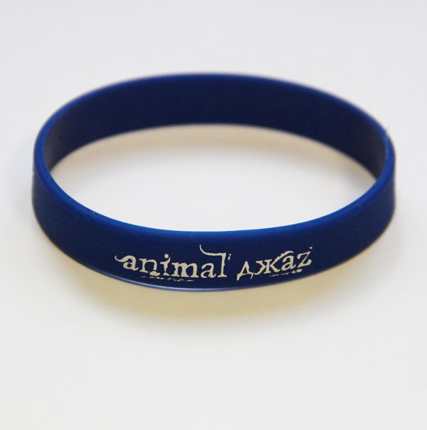 Animal Джаz: браслет «Хранитель весны» (синий)