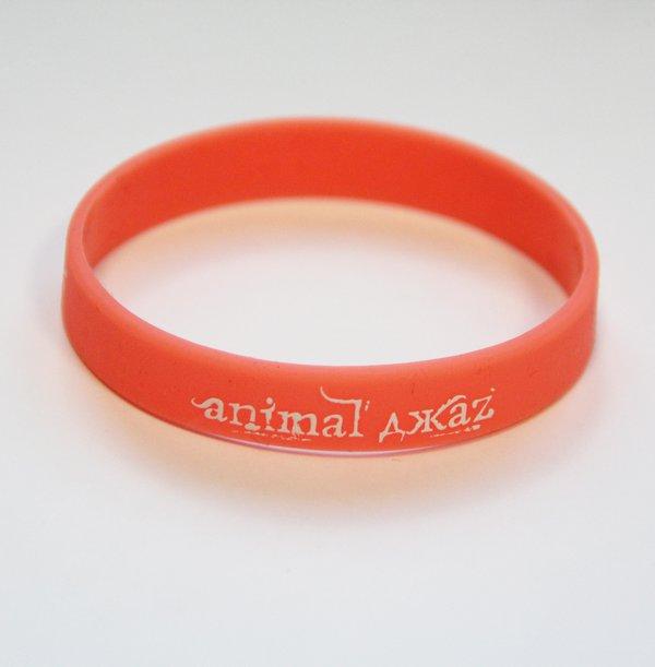 Animal Джаz: браслет «Хранитель весны» (персиковый)